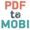 PDF to MOBI