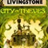City of Thieves (Fighting Fantasy No. 5)
