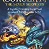 The Seven Serpents (Sorcery! No. 3)