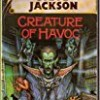 Creature of Havoc (Fighting Fantasy No. 24)