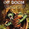 The Forest of Doom (Fighting Fantasy No. 3)