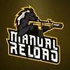 ManualReload Twitch channel