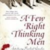 A Few Right Thinking Men (Rowland Sinclair)