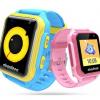 V118 4G Video Calling Smart Watch