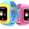 KT04 2G Kids Phone Watch