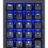 AuroraX Mini Wired Gaming Keypad