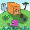Cube Eat Cube