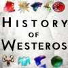 History of Westeros