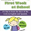 Madi's First Week at School