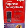 Allcomponents Fingerprint ID