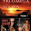 Tri-Omega Mates (Volume 1)