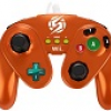 PDP Wired Fight Pad for Wii U - Samus