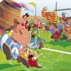 Asterix in Britain (Album #8)