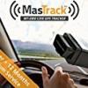 MasTrack OBD Tracker