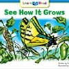 See How It Grows (Emergent Reader Science)
