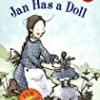 Jan Has a Doll (Green Light Readers)