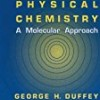 Modern Physical Chemistry: A Molecular Approach