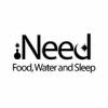 iNeed - Food Water and Sleep