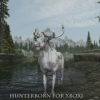 Hunterborn