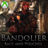 Bandolier: Bags and pouches