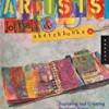 Artists' Journals and Sketchbooks