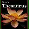 Writer's Thesaurus