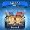IGN Wiki Clash Royale Arena 2 - Best Deck Builds