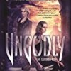 Ungodly (The Goddess War)