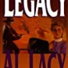 Legacy (Journeys of the Stranger)