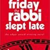 Friday the Rabbi Slept Late (The Rabbi Small Mysteries)
