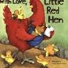 With Love, Little Red Hen (Dear Peter Rabbit)