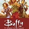 The Long Way Home (Buffy the Vampire Slayer, Season 8, #1)