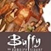 Retreat (Buffy the Vampire Slayer Season 8, #6)