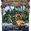 Creation of the Cosmos and Earth (Tumbuna Stories of Papua New Guinea)
