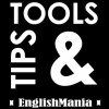 English Tips & Tools