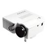 B1 LED LCD (QVGA) Mini Video Projector