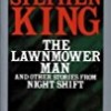 Lawnmower Man: Stories from Night Shift