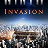 Invasion (The Ninth Book 2)