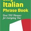 Easy Italian Phrase Book