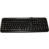 ARAMEDIA German Language USB Wired Computer Keyboard For PC
