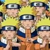 Naruto shadow clone jutsu