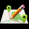 Map Pad GPS Land Surveys & Measurements