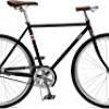 Critical Cycles Parker City Bike