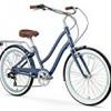sixthreezero EVRYjourney Women's City Commuter Bike