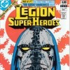 The Legion of Super-Heroes: The Great Darkness Saga