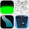 Shortwave Radio Decoder App Bundle