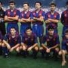 FC Barcelona 1991-1992