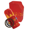 Ringling Brothers Popcorn Maker
