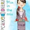 Mia in the Mix (Cupcake Diaries)