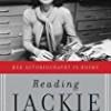 Reading Jackie